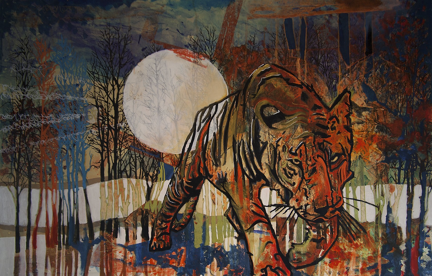 3_walk_in_the_woods_McMaster_Art